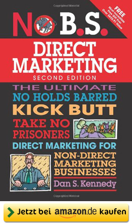 Dan S. Kennedy - Direct Marketing