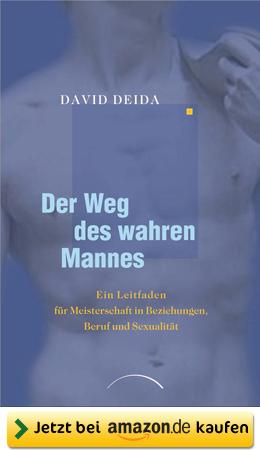 David-Deida---Der-Weg-des-wahren-Mannes