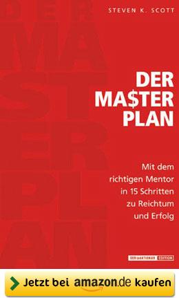 Steven-K - Der Masterplan