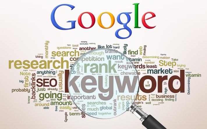 Google Keyword Plannner